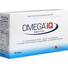 Omega IQ - erfahrungen - Nebenwirkungen - comments
