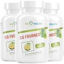 Icg fatburner - zum Abnehmen - preis - bestellen - test