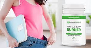 Perfect body burner - zum Abnehmen - Bewertung - Amazon - inhaltsstoffe