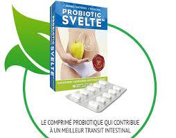 Probiotic svelte - comments - preis - kaufen