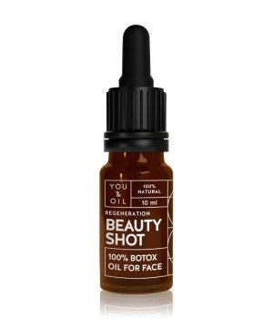Botoks Oil/Regeneration Beauty Shot – in apotheke – Aktion – Amazon