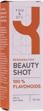 Botoks Oil/Regeneration Beauty Shot – kaufen – bestellen – inhaltsstoffe