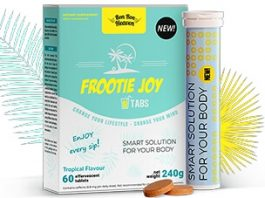Frootie Joy - kaufen - anwendung - bestellen