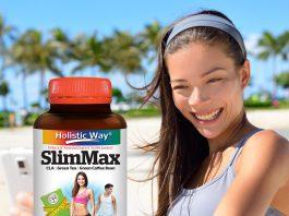 Slimmax - inhaltsstoffe - bewertungen - anwendung - erfahrungsberichte