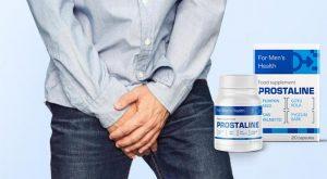 Prostaline - erfahrungen - bewertung - test - Stiftung Warentest