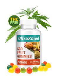 UltraXmed CBD Gummies - erfahrungsberichte - inhaltsstoffe - bewertungen - anwendung