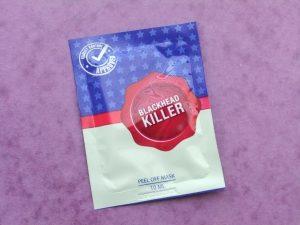 Blackhead Killer - erfahrungsberichte - bewertungen - anwendung - inhaltsstoffe