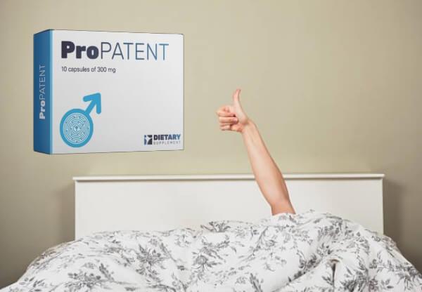 ProPatent - erfahrungsberichte - bewertungen - anwendung - inhaltsstoffe