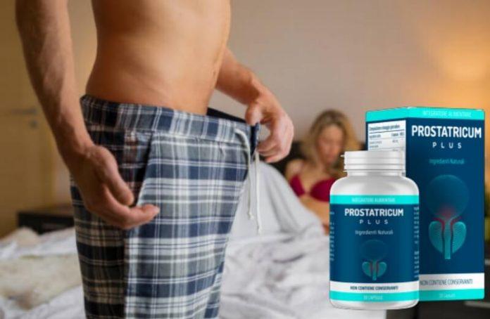 Prostatricum Plus - inhaltsstoffe - erfahrungsberichte - bewertungen - anwendung