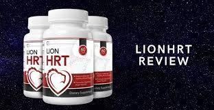 Lion HRT- erfahrungsberichte - anwendung - inhaltsstoffe - bewertungen
