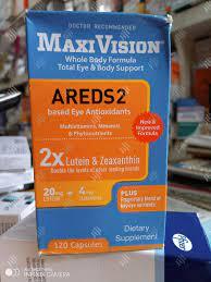 Maxivision - in Hersteller-Website - kaufen - in apotheke - bei dm - in deutschland