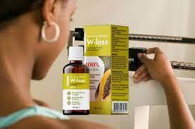 W-LOSS - bewertungen - inhaltsstoffe - anwendung - erfahrungsberichte