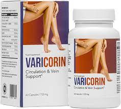 Varicorin - bewertungen - erfahrungsberichte - anwendung - inhaltsstoffe