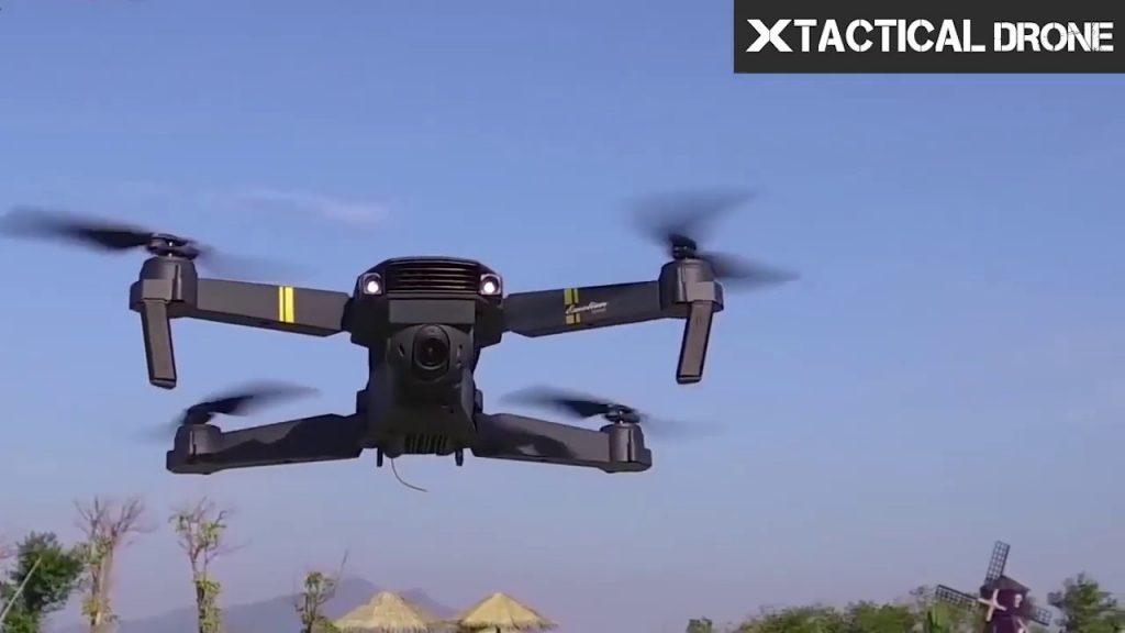 XTactical Drone - Stiftung Warentest - erfahrungen - bewertung - test