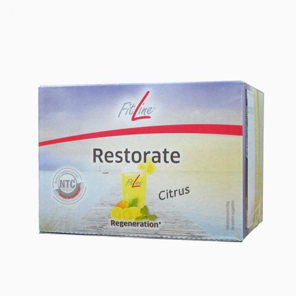 Fitline Restorate - erfahrungsberichte - bewertungen - anwendung - inhaltsstoffe