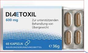 Diaetoxil - preis - forum - bestellen - bei Amazon